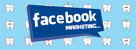 Facebook como ferramenta de Marketing para Dentistas